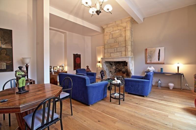 Vente de prestige appartement Bordeaux 787000€ - Photo 2