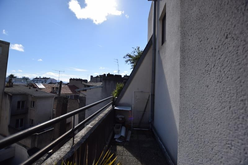 Sale apartment Pau 104000€ - Picture 1