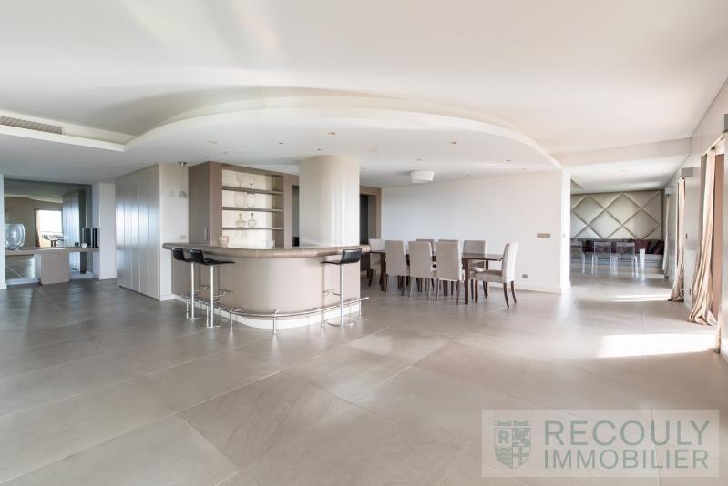 Vente de prestige appartement Marseille 8ème 1490000€ - Photo 4