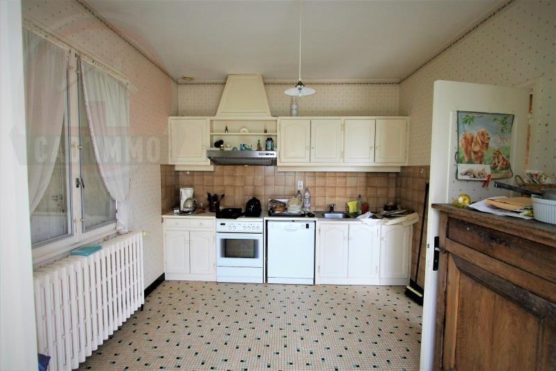 Sale house / villa Bergerac 131000€ - Picture 2