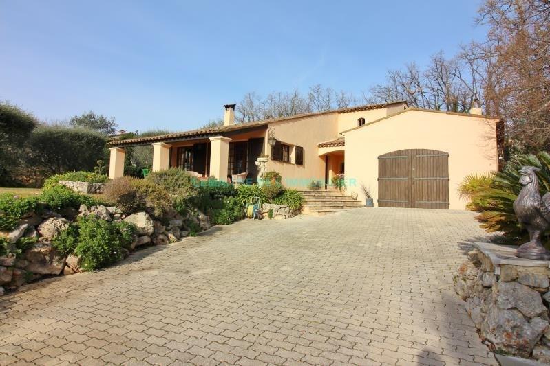 Vente de prestige maison / villa Saint cezaire sur siagne 730000€ - Photo 17