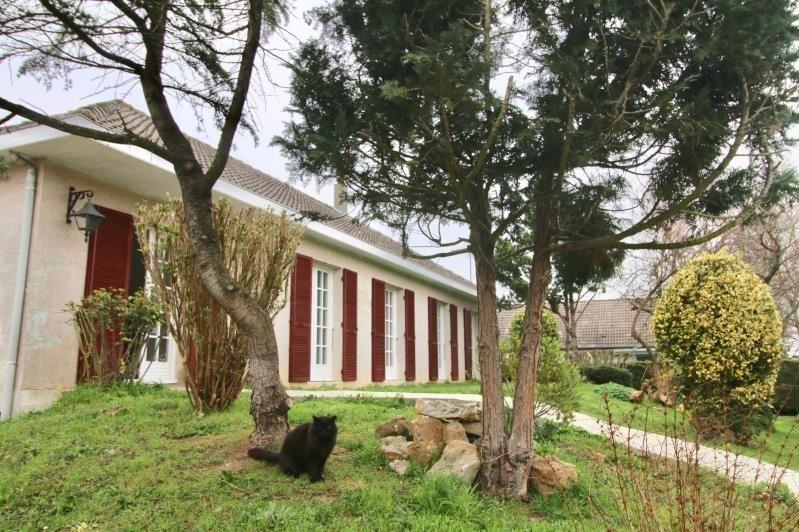 Vente maison / villa Breteuil sur iton 168000€ - Photo 1