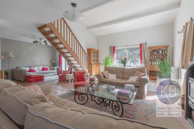 Deluxe sale house / villa Peynier 799000€ - Picture 3