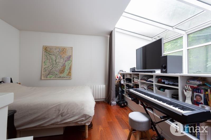 Vente de prestige appartement Paris 18ème 1070000€ - Photo 5