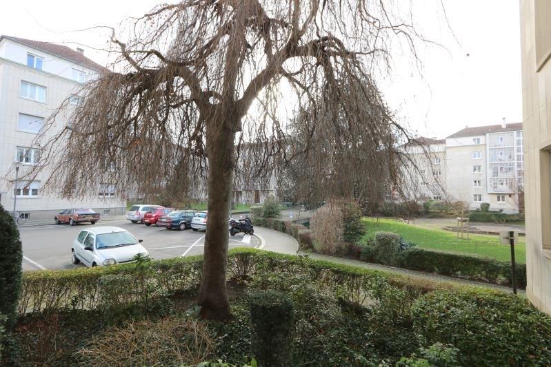 Vente appartement Strasbourg 278000€ - Photo 10
