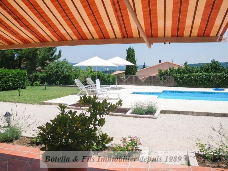 Verkoop van prestige  huis Bagnols sur ceze 600000€ - Foto 16