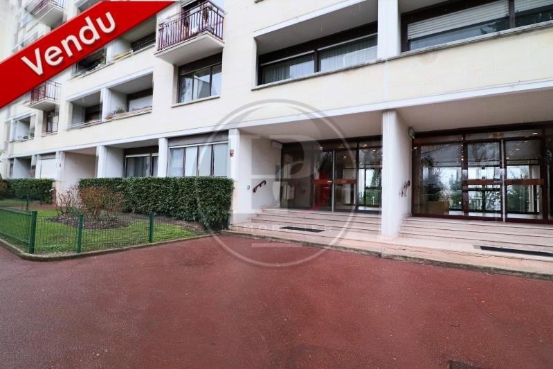 Vendita appartamento Le pecq 180000€ - Fotografia 1