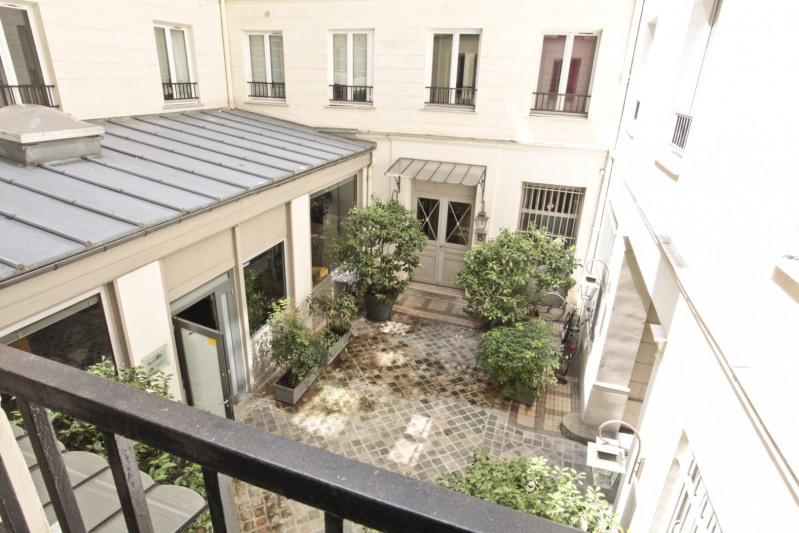 Vente appartement Paris 2ème 895000€ - Photo 6