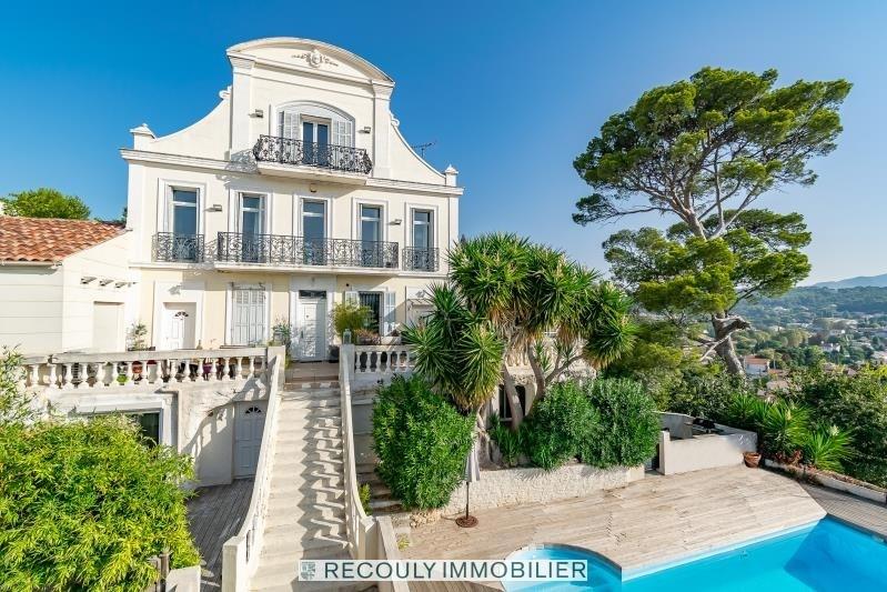 Vente appartement Marseille 12ème 449000€ - Photo 1