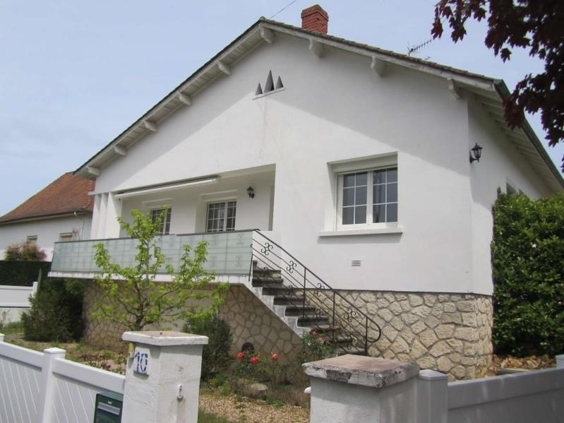 Vente maison / villa Mussidan 199 000€ - Photo 1