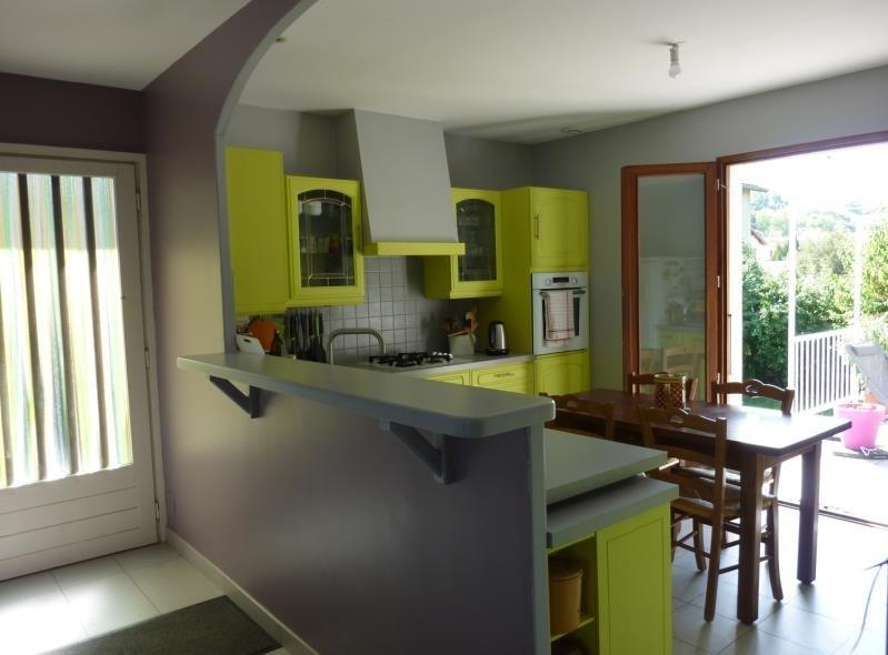 Revenda casa Vaulx milieu 330000€ - Fotografia 2