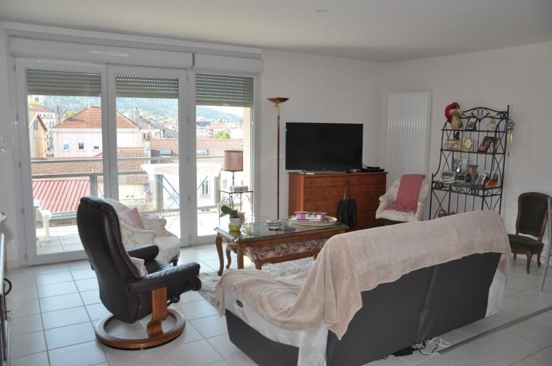 Sale apartment Oyonnax 169000€ - Picture 1