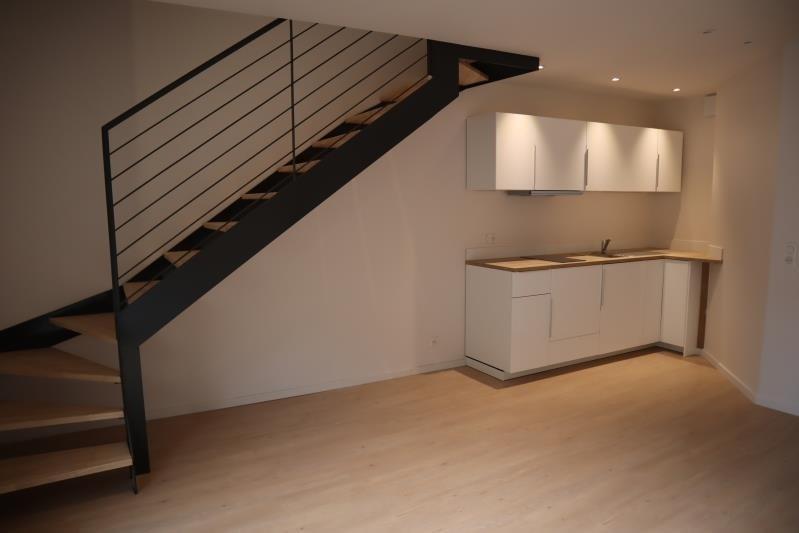 Rental apartment Grisolles 590€ CC - Picture 2