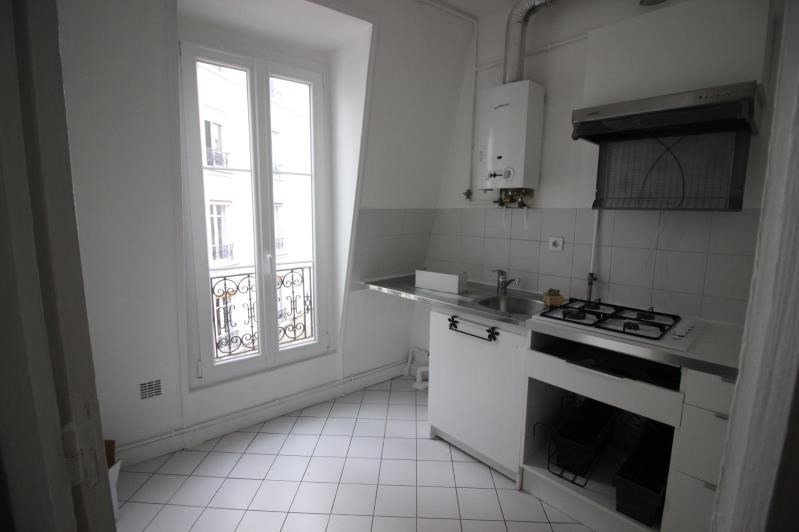 Location appartement Paris 18ème 950€ CC - Photo 2