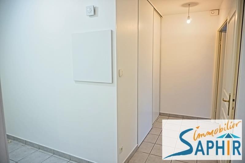 Sale apartment Toulouse 196100€ - Picture 5