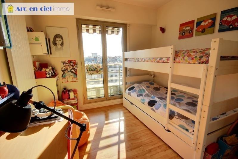Vente appartement Paris 16ème 949000€ - Photo 7
