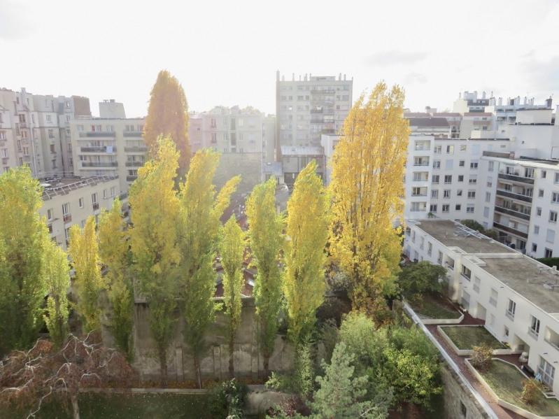 Vente appartement Paris 20ème 300000€ - Photo 3
