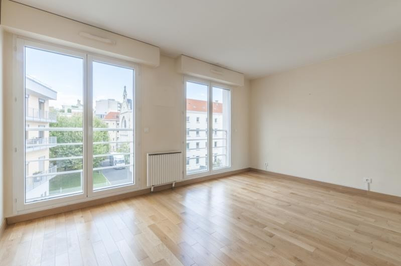 Deluxe sale apartment Paris 15ème 1 399 000€ - Picture 6