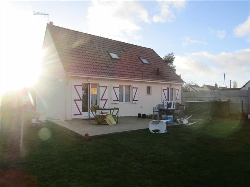 Vente maison / villa Bornel 249000€ - Photo 10
