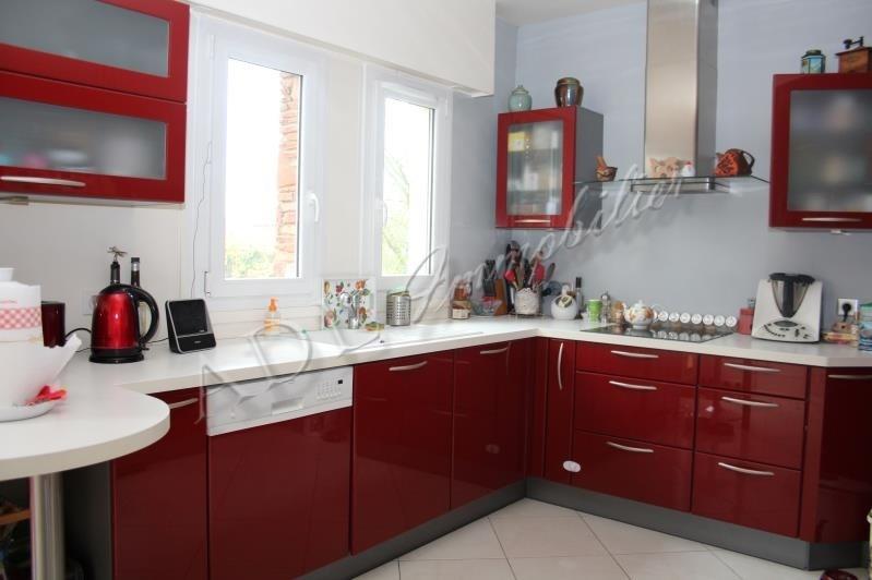 Vente maison / villa Lamorlaye 520000€ - Photo 7