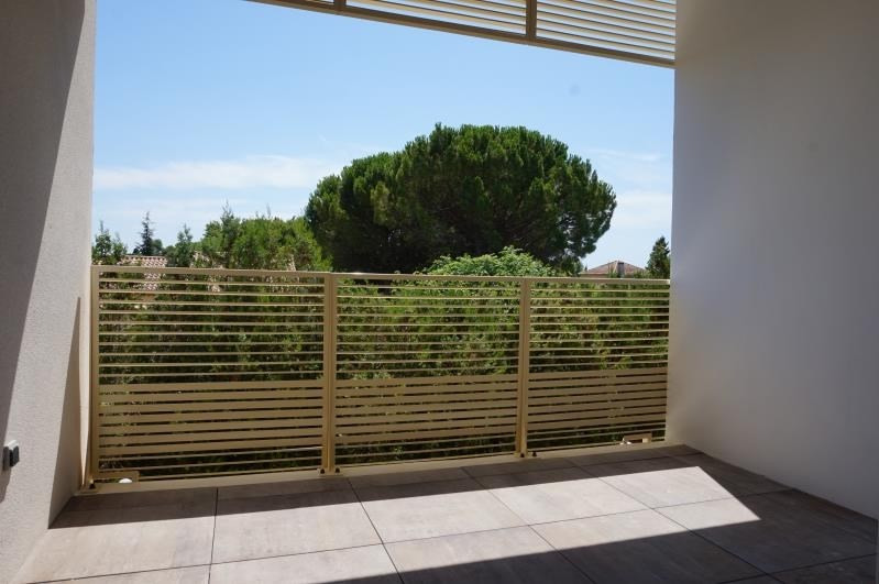 Rental apartment Montpellier 602€ CC - Picture 1