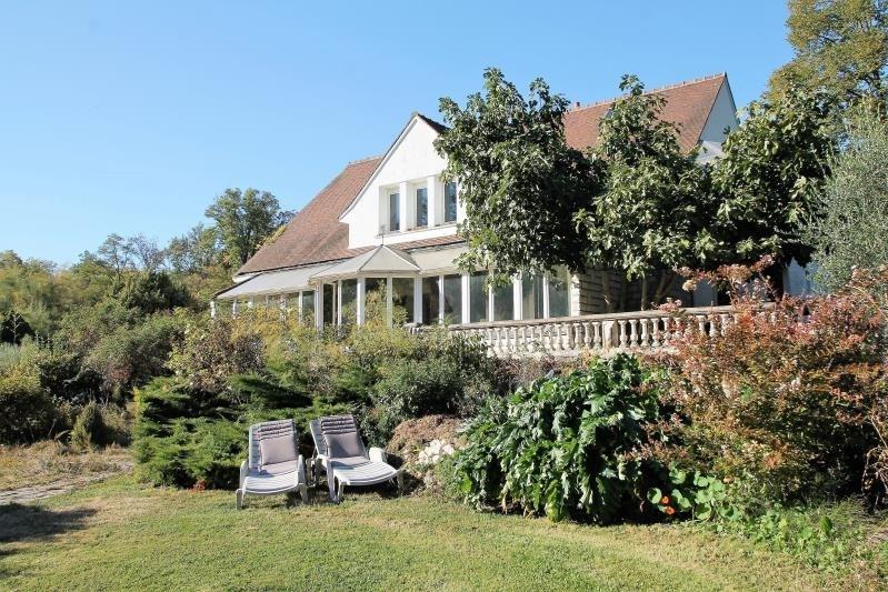 Sale house / villa Vulaines-sur-seine 790000€ - Picture 1
