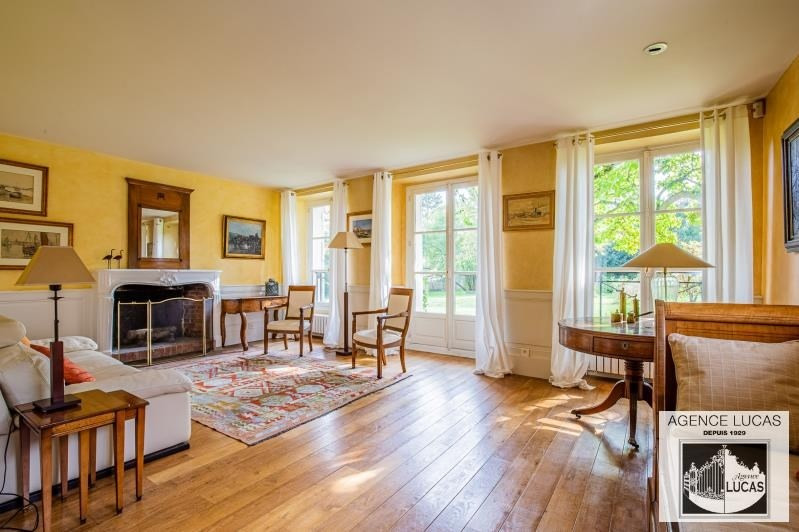 Vente de prestige maison / villa Igny 1280000€ - Photo 3