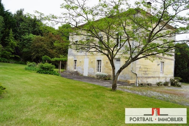 Vente maison / villa Bourg 499 000€ - Photo 1