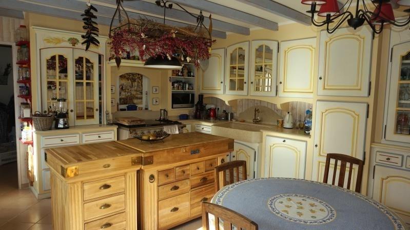 Verkauf haus Longnes 449000€ - Fotografie 4