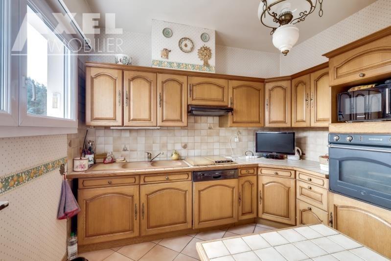 Vente maison / villa Bois d'arcy 556400€ - Photo 3
