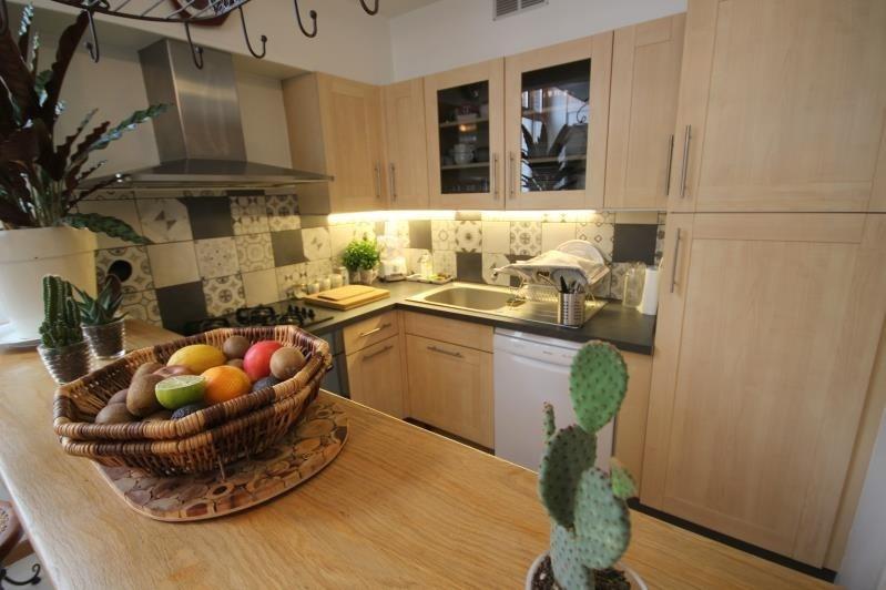 Vente appartement Aix les bains 240000€ - Photo 3