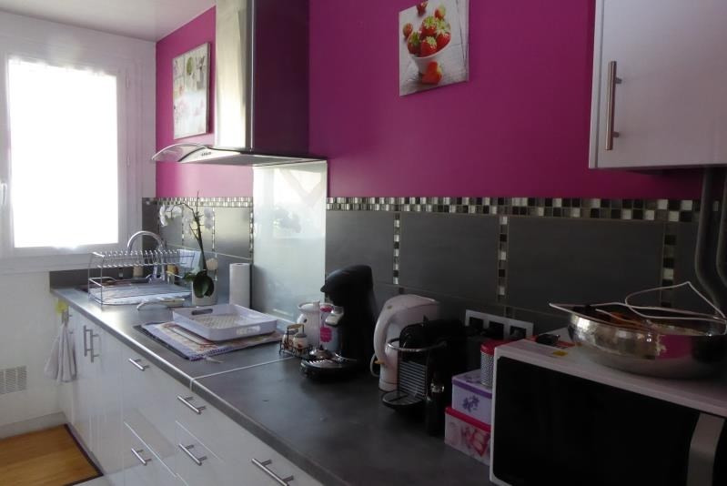 Vente appartement Nevers 85 800€ - Photo 1