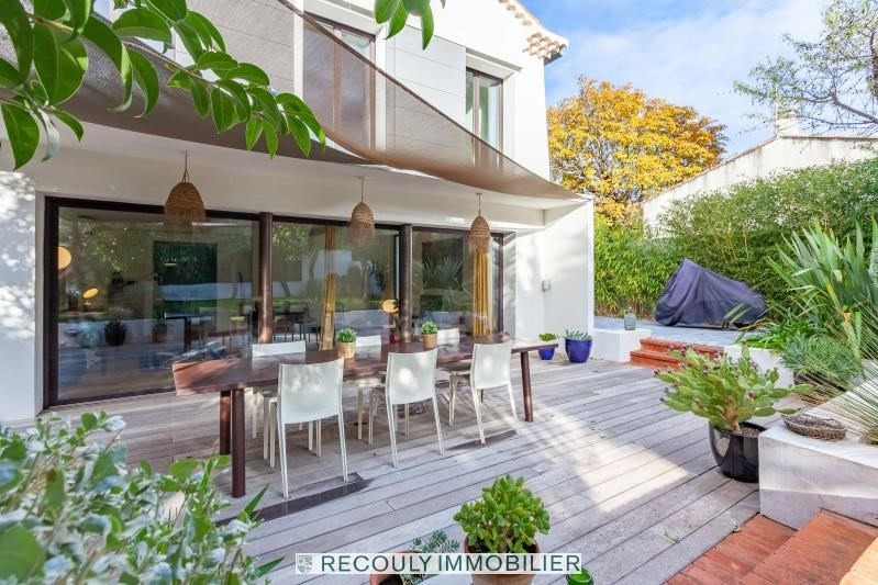 Vente de prestige maison / villa Marseille 12ème 945000€ - Photo 3
