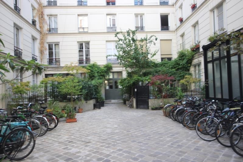 Vente appartement Paris 10ème 840000€ - Photo 9