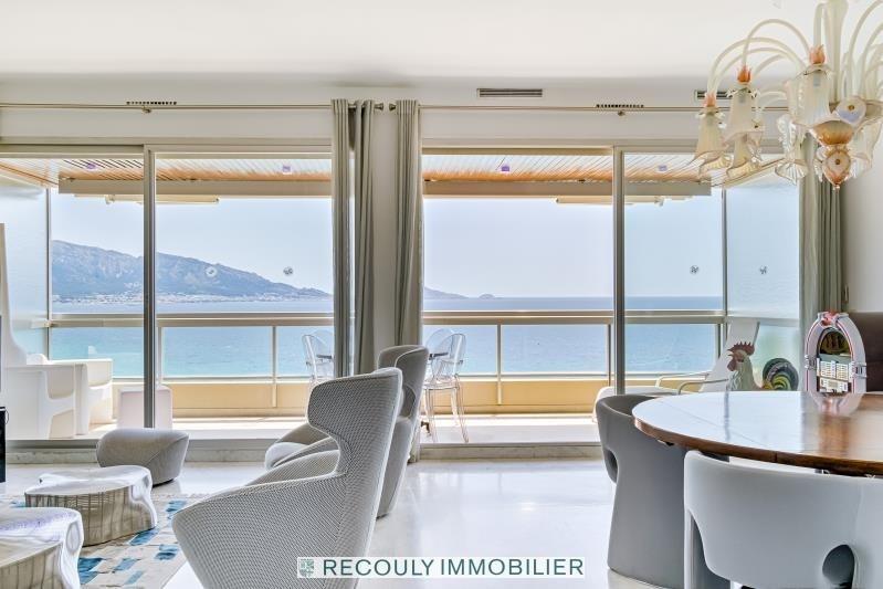 Vente de prestige appartement Marseille 7ème 1100000€ - Photo 5