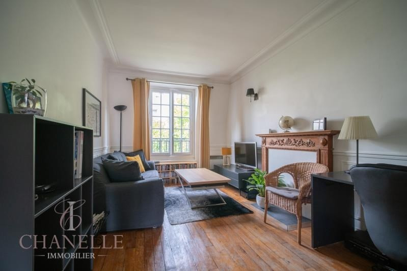 Sale apartment Vincennes 420000€ - Picture 1