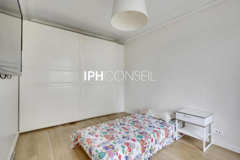Sale apartment Paris 16ème 989000€ - Picture 7