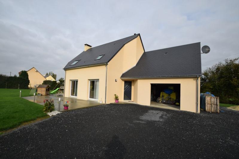 Vente maison / villa Villiers fossard 212000€ - Photo 2