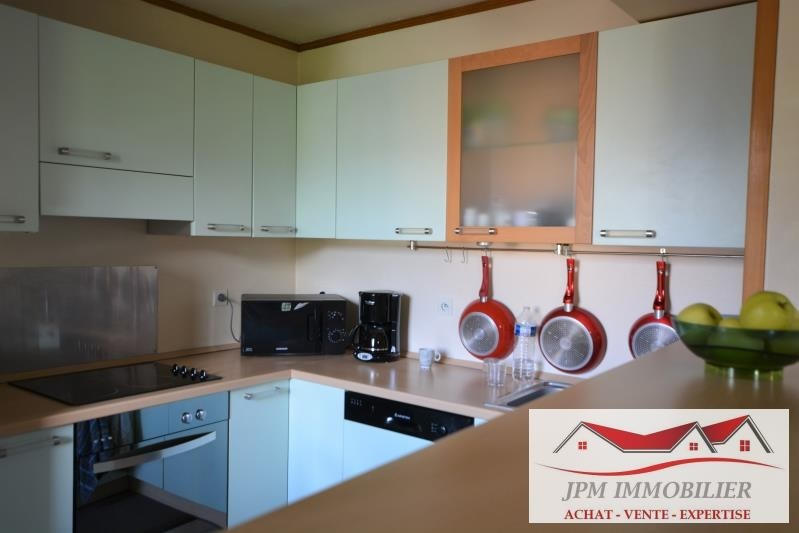 Vente appartement Marignier 214800€ - Photo 3