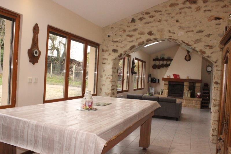 Vente maison / villa Courchamp 215 000€ - Photo 4