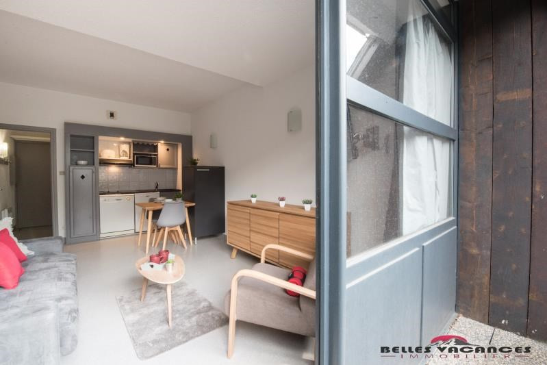 Sale apartment Saint-lary-soulan 68000€ - Picture 3