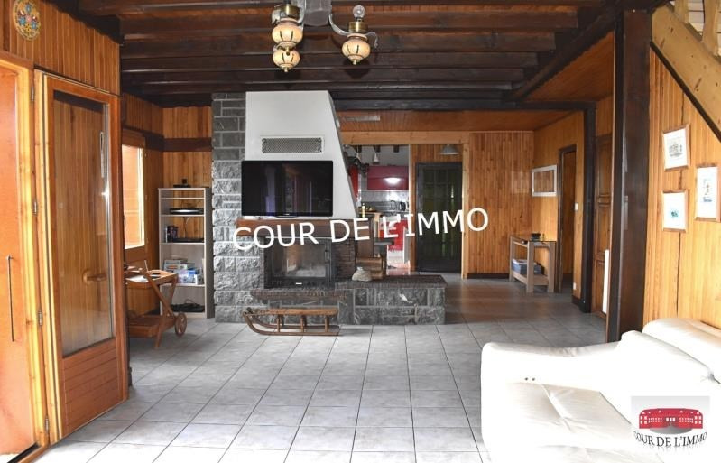 Vente de prestige maison / villa Lucinges 620 000€ - Photo 6
