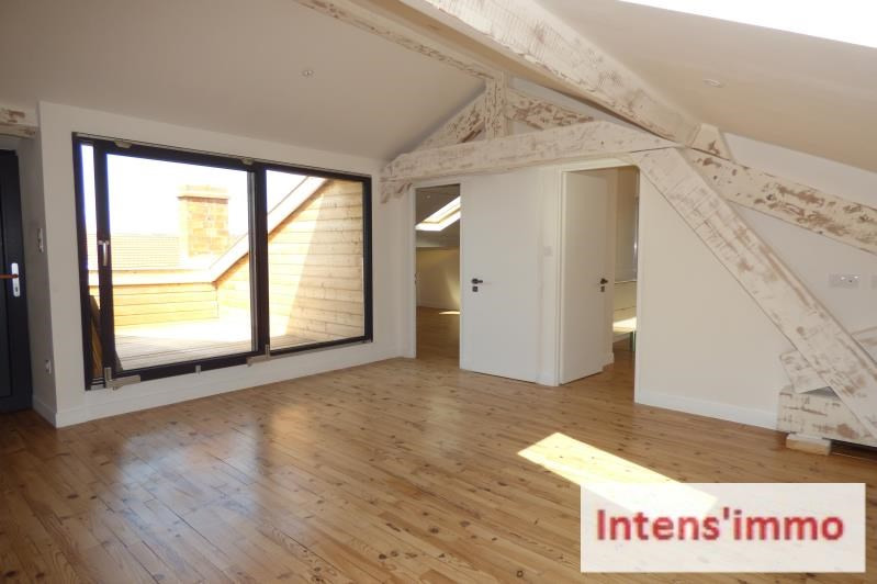 Vente appartement Romans sur isere 118 000€ - Photo 1