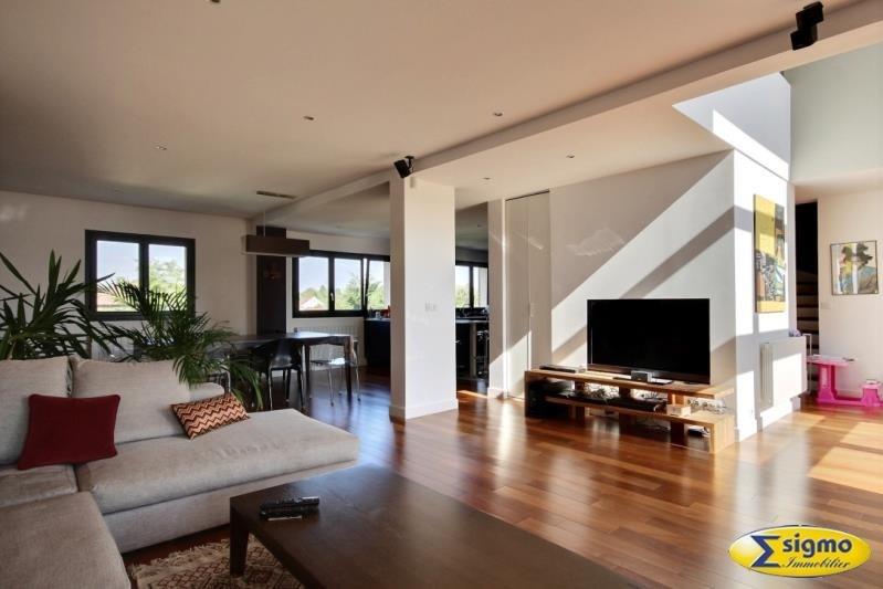 Verkauf von luxusobjekt wohnung Le vesinet 1180000€ - Fotografie 2