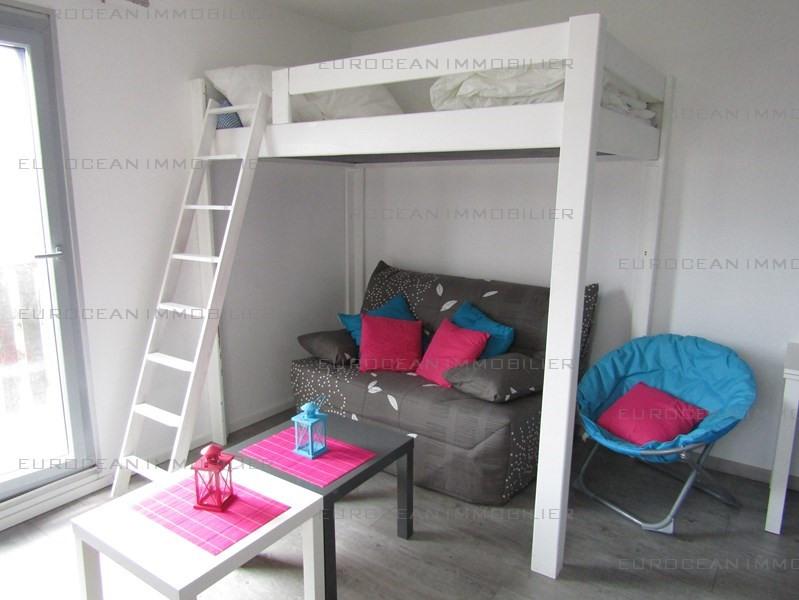 Alquiler vacaciones  apartamento Lacanau ocean 285€ - Fotografía 7