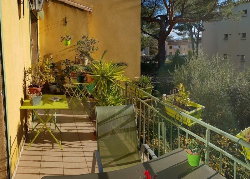 Deluxe sale apartment Sanary sur mer 595 000€ - Picture 3