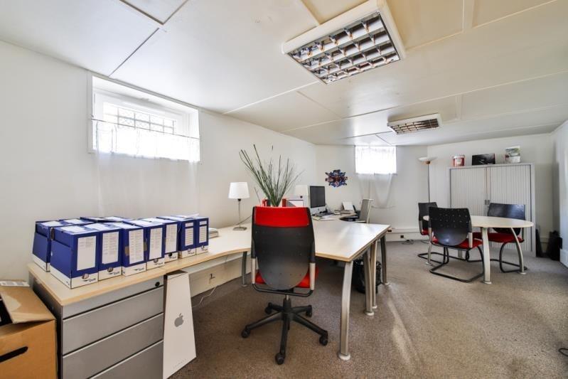 Rental office Asnieres sur seine 2350€ HT/HC - Picture 5