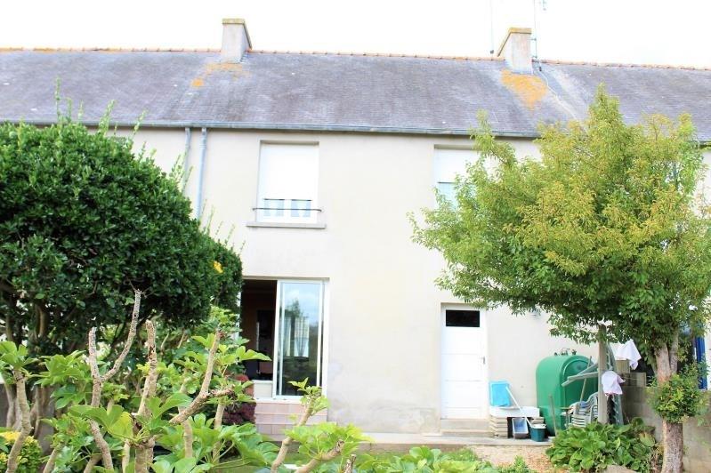 Sale house / villa Plomeur 117700€ - Picture 1