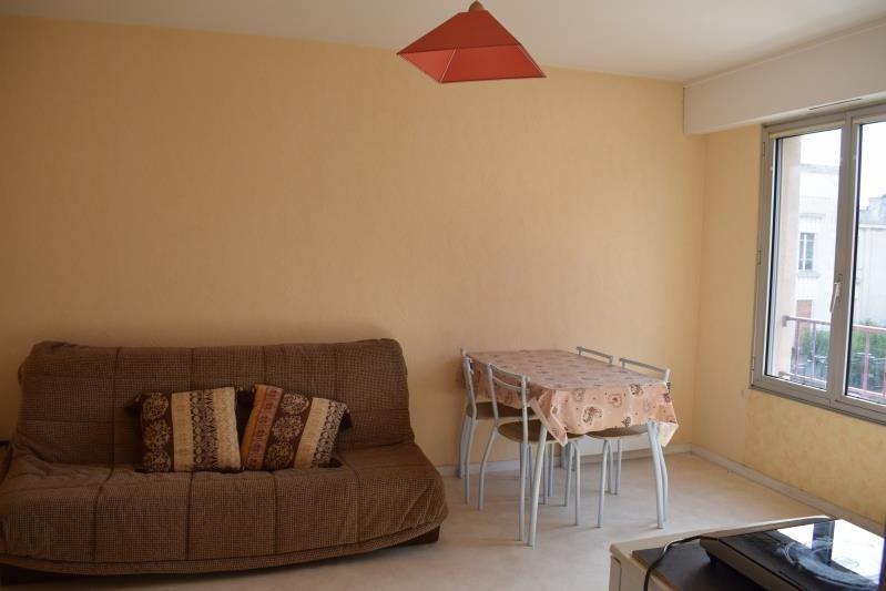 Alquiler  apartamento Moulins 280€ CC - Fotografía 1