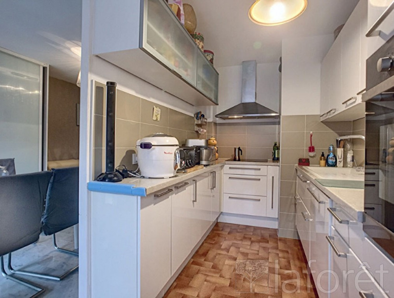 Vente appartement Menton 209 500€ - Photo 1